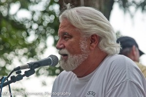 Storyteller Big Frank Waddell. By Captured Moments Photography.