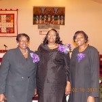 Comm-Founders Day