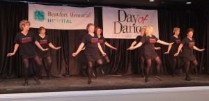 Health-Day of Dance