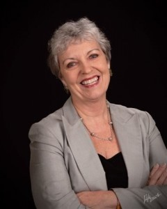 Alice Moss is executive director of the Beaufort Memorial Hospital Foundation.