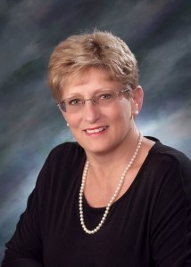 Volunteer Connie Hipp by Captured Moments Photography