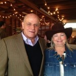George Post and Debbie Quirin