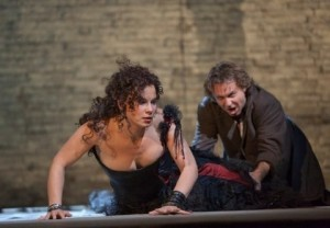 """The Met's version of """"Carmen"""" will be at USCB."""