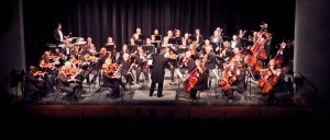 Beaufort Symphony Orchestra by Captured Moments Photography