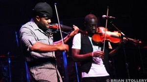 Black Violin will perform at USCB Center For the Arts.