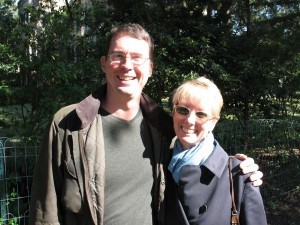 Josh and Michelle Gibson
