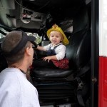 Thank you to the Lady's Island Fire Department for visiting E.C. Montessori and Grade School last week. The children loved seeing the truck and learning about all of the equipment the fire fighters wear.