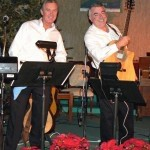 Harry O'Donoghue and Carroll Brown present their Celtic Christmas Concert.