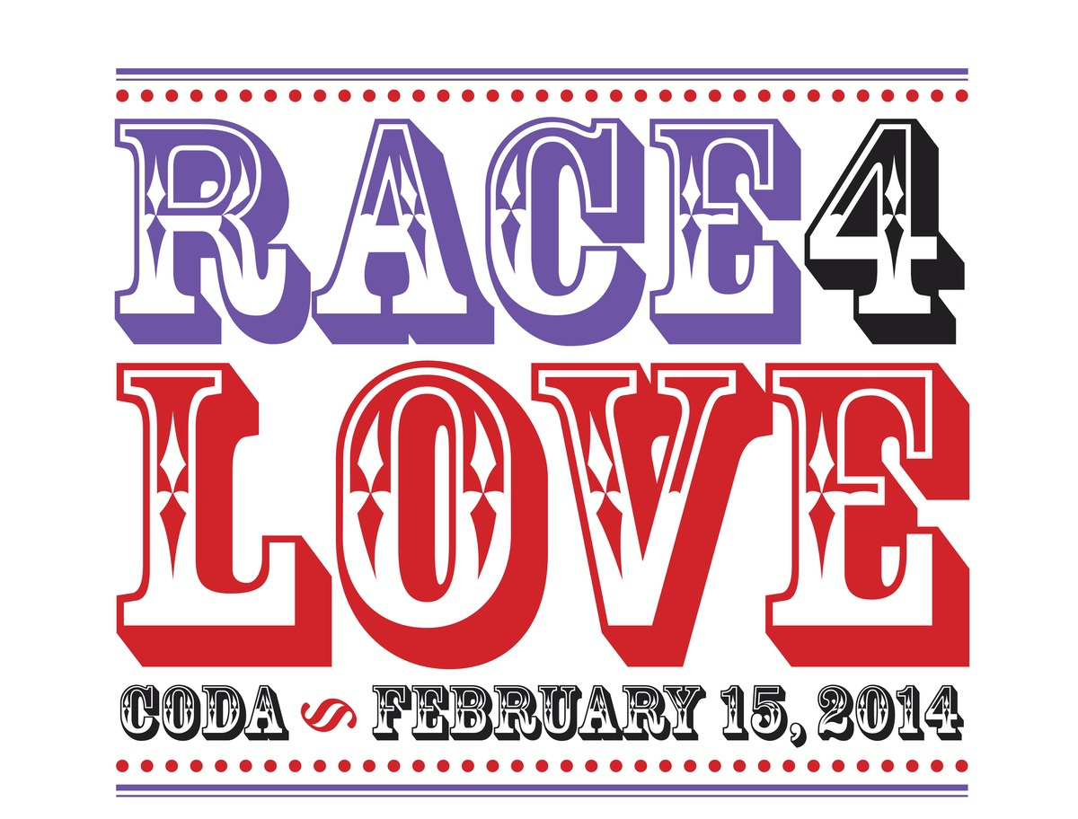 Coda Announces Winner Of Race4love 5k Runwalk T Shirt Design
