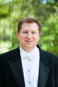 Violinist Yuriy Bekker, concertmaster for the Charleston Symphony Orchestra, will be the guest artist with the Beaufort Symphony Orchestra at USCB Center for the Arts on Feb. 27 and March 3.