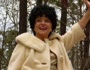 """Maggy Norden stars in the one-woman show """"A Date With Patsy Cline."""""""