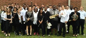 Recently, the Beaufort High Band members traveled to West Ashley High School for the annual State Concert Festival.  High school bands from all over the state were in attendance. School bands performed, and then were judged on the quality of different aspects of their performance. Beaufort High's Band  received an overall excellent rating and did their school proud.