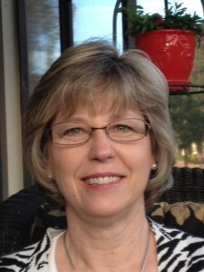 Terri Sassmann is the new executive director of the nonprofit Born to Read.
