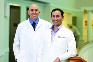 Drs. Stuart Smalheiser and M. Shannon Shook will be talking about heart health.