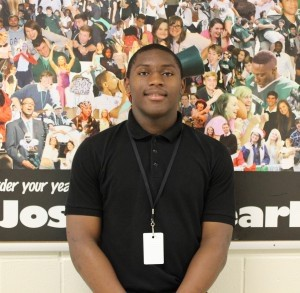 Congratulations go out to Michael Busby, who recently attended the Student Leadership Conference in Columbia, SC, sponsored by the Upward Bound program. As a result of his community service involvement, he competed against other students across the state and was selected to represent South Carolina at the National Student Leadership Conference in Washington, D.C. the week of June 10. While in Washington, Michael will meet with his congressmen, attend leadership classes and enjoy the historical sights of D.C. The Upward Bound Staff at the Technical College of the Lowcountry is so very proud of this young man, and so are we!