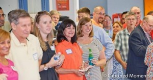 Business After Hours was hosted by the Technical College of the Lowcountry on Thursday, July 10. Photo by Captured Moments Photography.