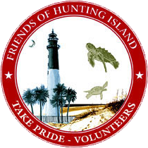 Cover-Friends of Hunting Island