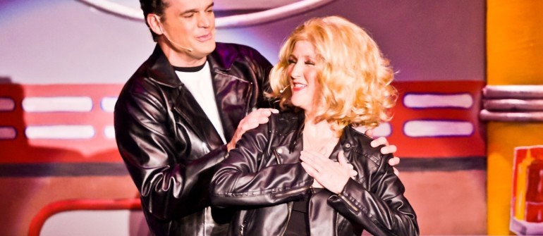 'Grease' is the word at