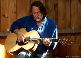 American Acoustic Blues master Scott Ainslie will perform at USCB Center for the Arts on Oct. 9 at 7:30.