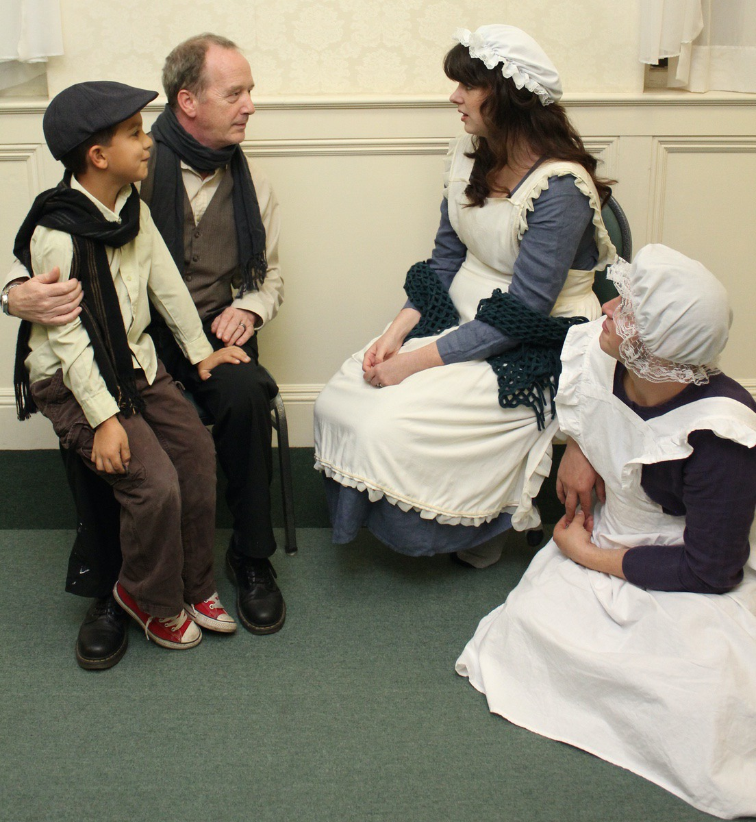 Don't be a Scrooge: Get out and see 'A Christmas Carol' | The ...