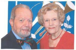 Fred and Doti Wilson