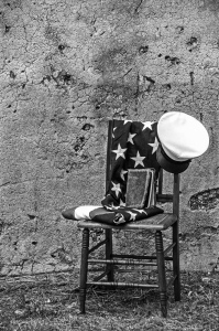 """""""God, Country and the Corps"""" by Sharon Wise"""