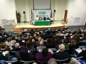 Chamber hosts Special Panel Discussion