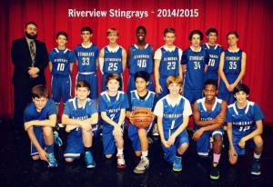 Pictured in the top row are: Coach Nick Fields, William Winborn, Cameron Dodge, Jake Roberts, Khaleel Rutledge, Patrick Tucker, Reed Reichel, Wes Cunningham, Stuart Derrik Front row kneeling: Jack Tucker, Jackson Walton, Ben Trask, Christian Andrade, Peyton Collins, Diquan Fields, Braedon Sarathy Not pictured are: Amante Singleton and our team manager, Walker Christian