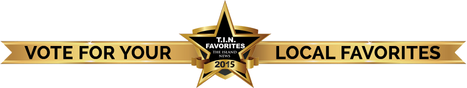 Island News FAVORITES 2015
