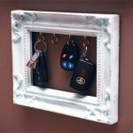 DIY SECTION - PICTURE FRAME