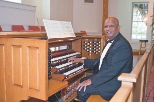 In addition to his work at the church, Mr. Frost serves on the Board of Directors of the Beaufort Symphony Orchestra. He is the Keyboardist for the orchestra. He is also on the Advisory Board for the Center for the Arts in Beaufort.