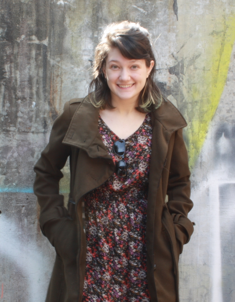 Elizabeth Reid Davis of Beaufort graduated in May from Clemson University with a Bachelor of Fine Arts in Visual Arts.