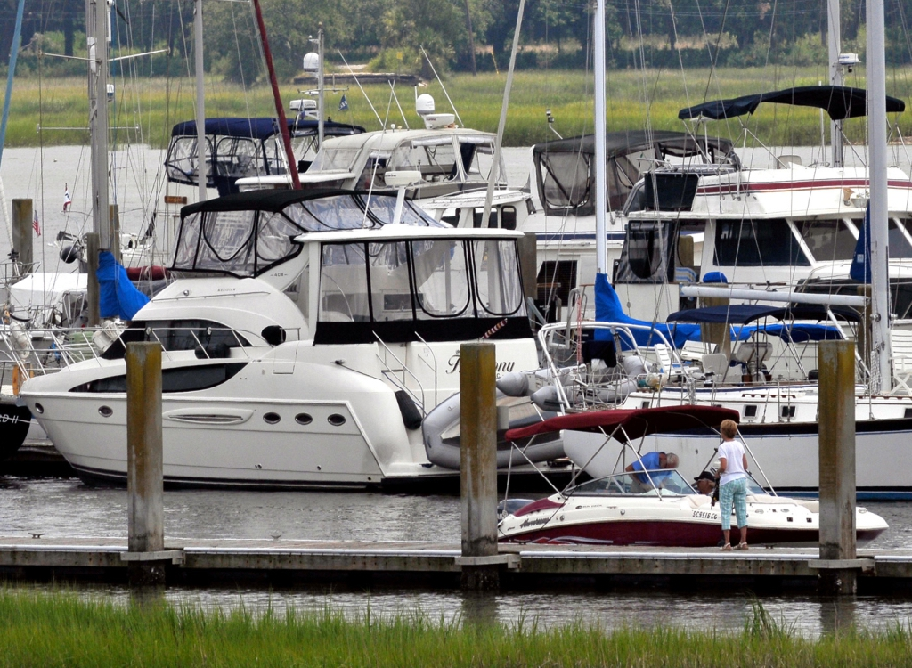 Personal Property Tax On Boats In South Carolina