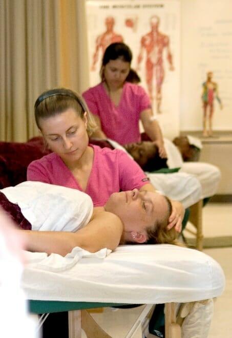 tcl massage