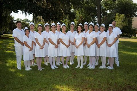 The TCL Associate Degree Nursing graduates are Tracy E. Biel, Scott J. Brassard, Hunter Clark, Jillian Delucia, Charlene Dziamniski and Christol L. Gillespie, all of Beaufort; Haley Kanehl, of Effingham, Ga.; Christopher A. Lee, of Beaufort; LaDawn Mack, of Jasper; Christina M. O'Quinn, of Colleton; Katherine E. Pfeifer and Connie V. Pratt, both of Beaufort; Michelle A. Reiser, of Effingham; Jessica Tysinger, of Jasper; and Samara L. Ugalde-Ramirez and Carly C. Ware, both of Beaufort. The Practical Nursing graduates are Halle Boni, of Jasper; Stephanie Nease, of Chatham, Ga.; and Tuesday Stein and Gail Totherow, both of Beaufort.