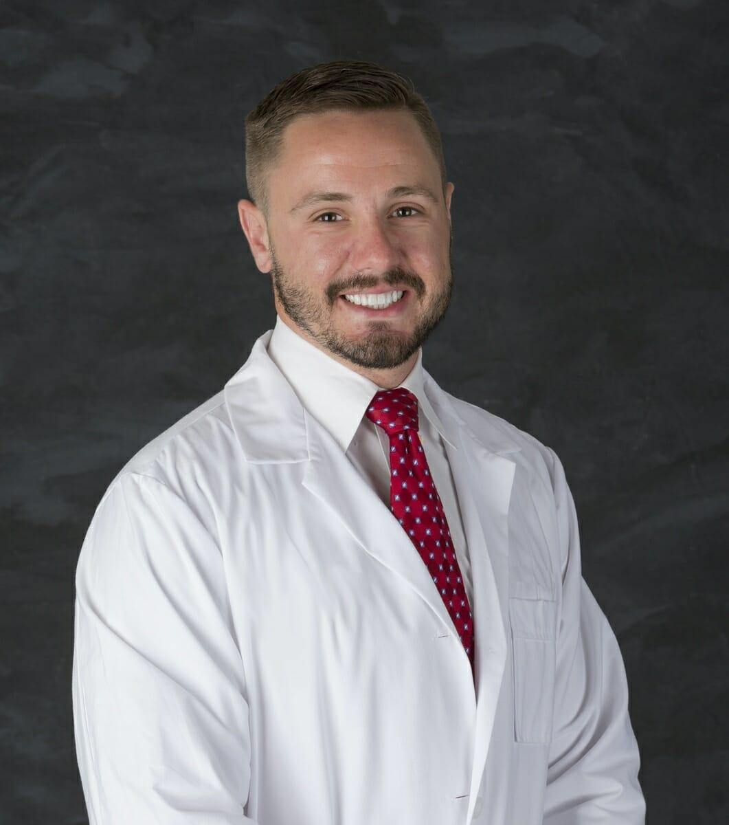 Dr. Brandon McElroy