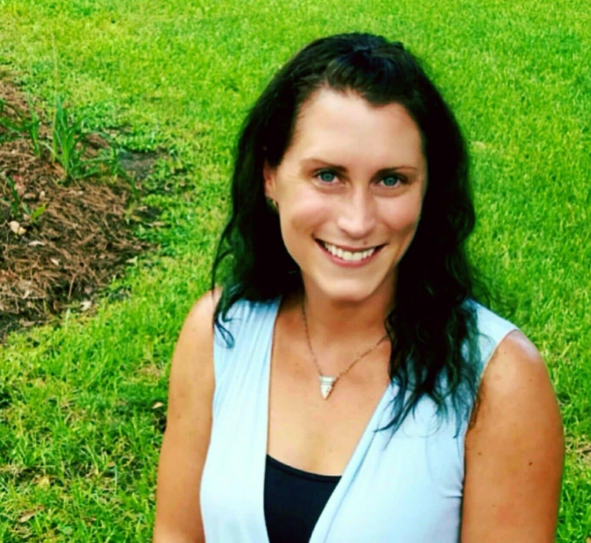 Megan Love Grabowski