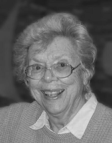 Marjorie Dehls