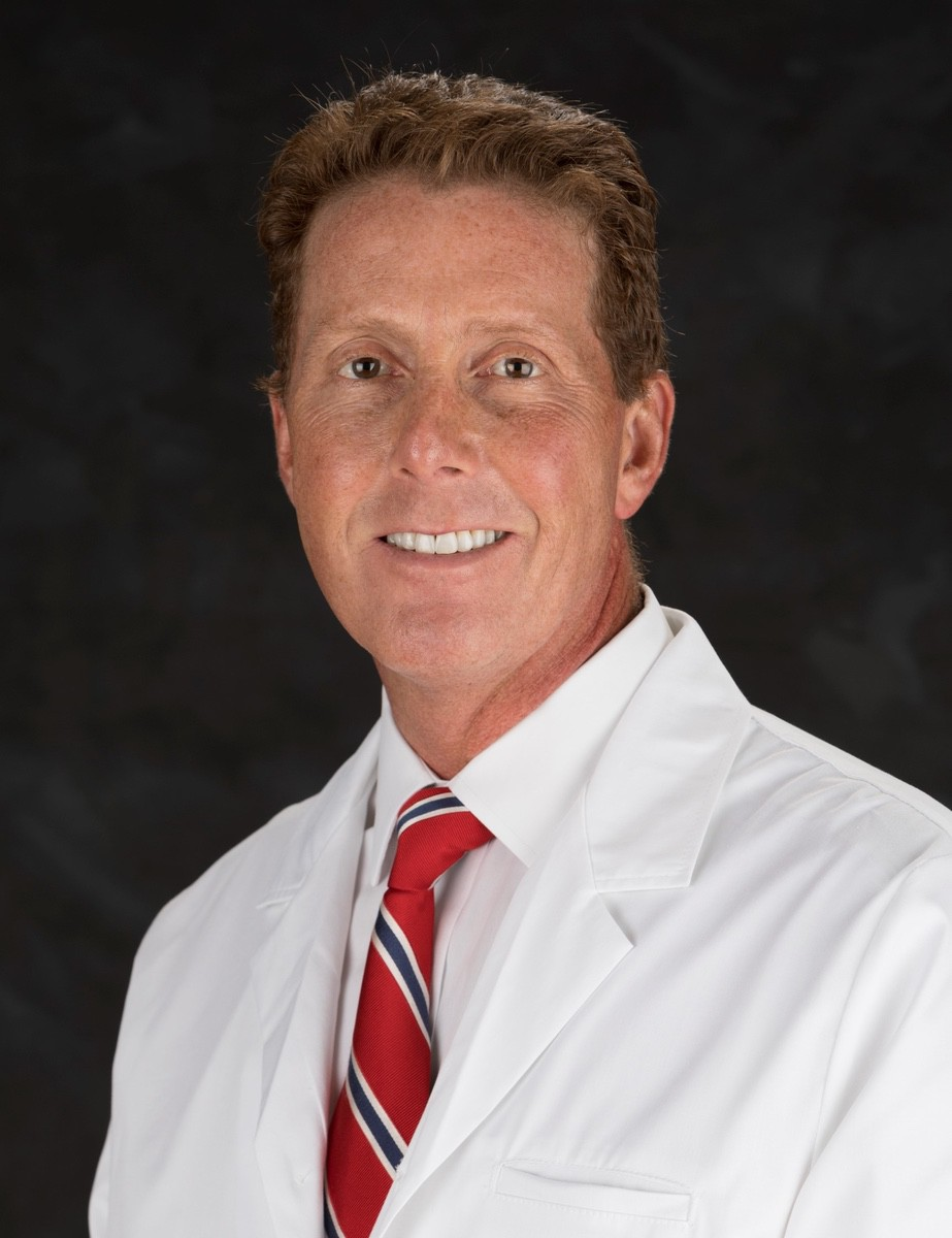 Dr. Marc New