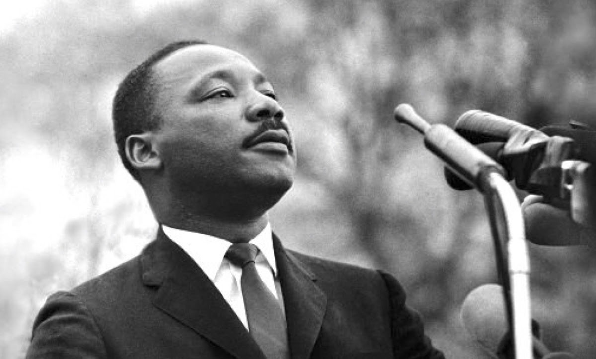 Dr. Martin Luther King Jr. was a familiar face in Beaufort County. His life will be celebrated on Monday, Jan. 18.
