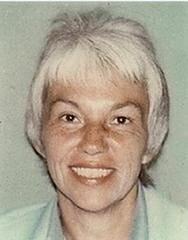 Dorothy Kay Olbert