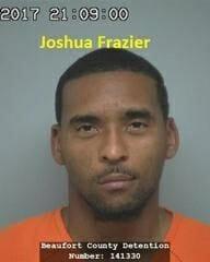 Joshua Frazier