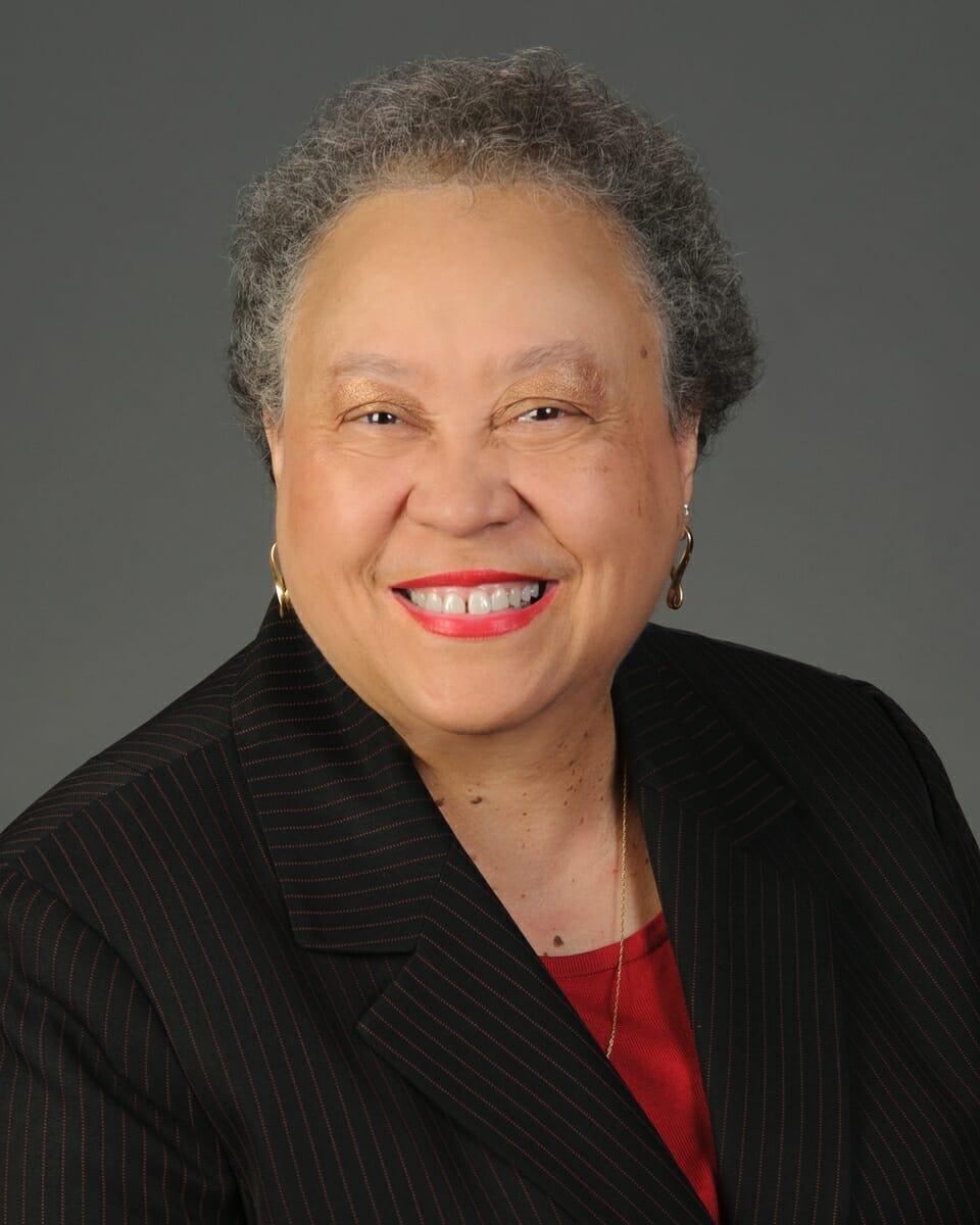 Dr. Belle S. Wheelan
