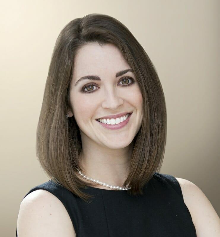 Dr. Audrey Klenke