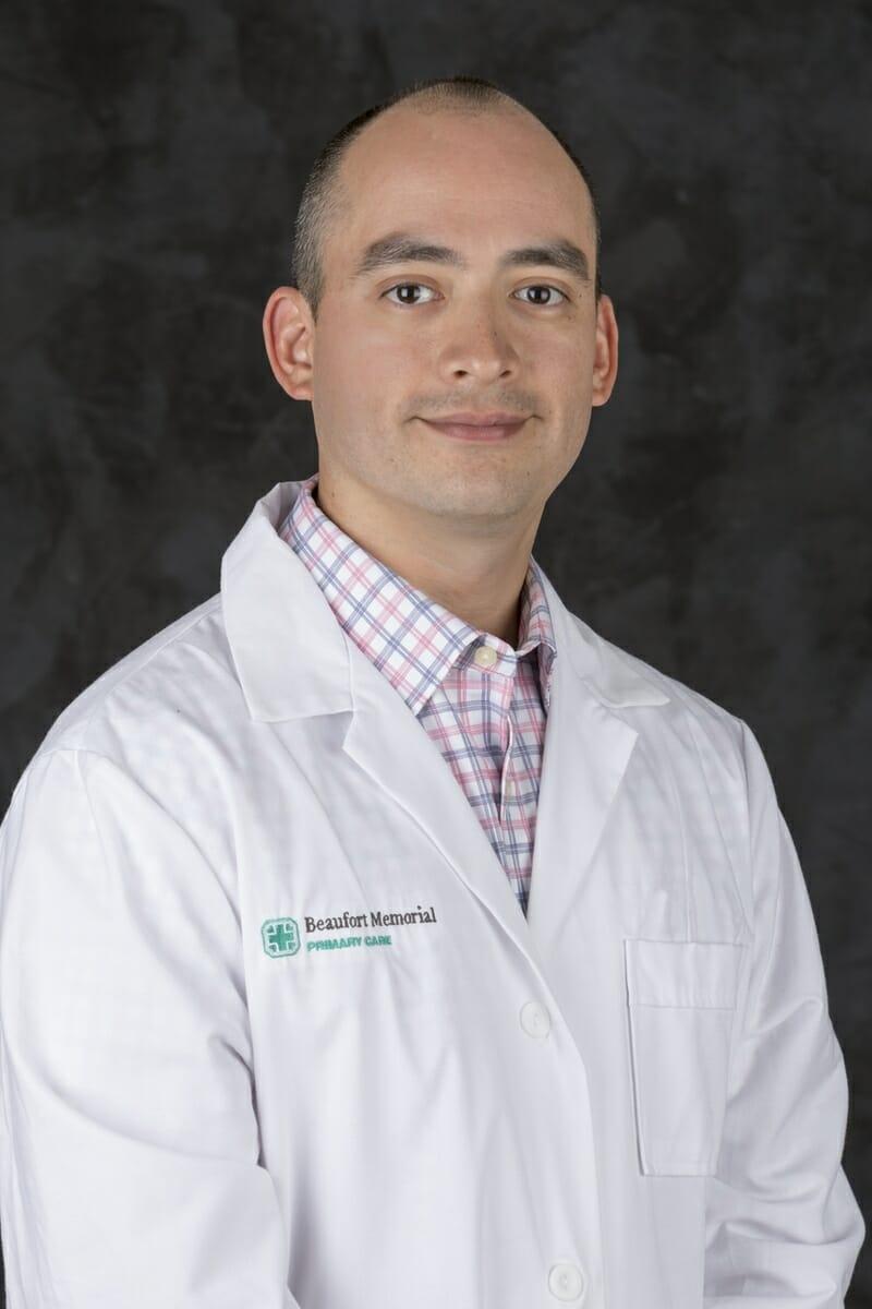 Dr. Alejandro Garcia Salas