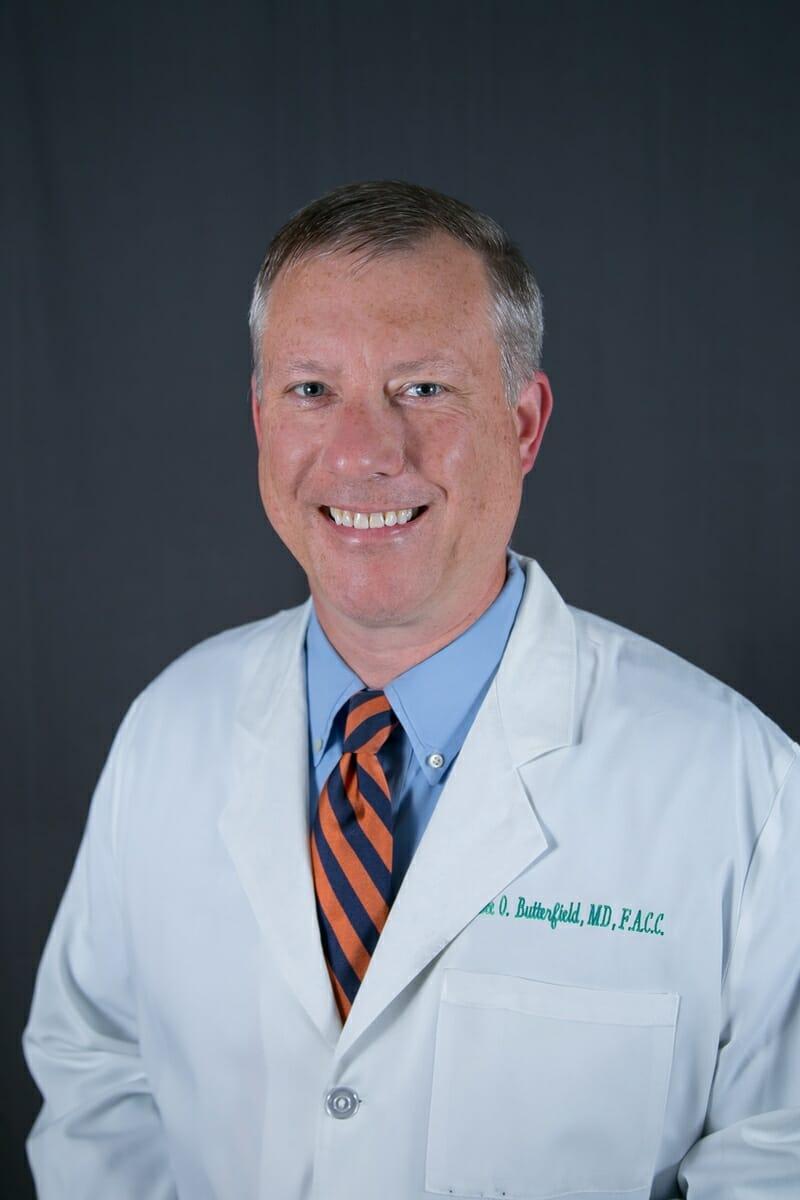 Dr. Lee Butterfield