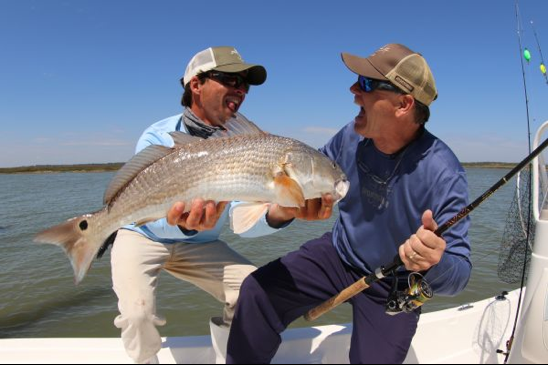 fishing july 20