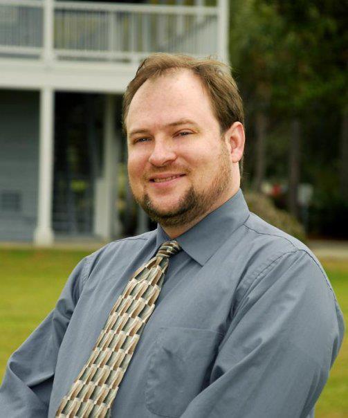 Michael Coker