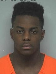 Maruice Tyrone Moultrie