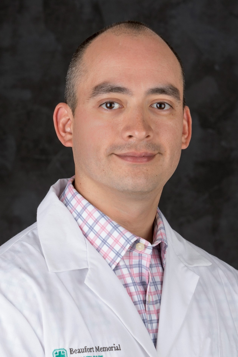 Dr. Garcia Salas